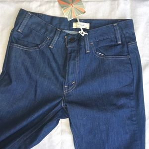 Levi's re-issued 1974 bell bottom jeans